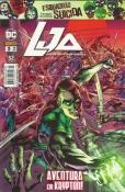 LJA - Liga Da Justiça Da América Nº 3