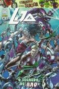 LJA - Liga Da Justiça Da América Nº 4