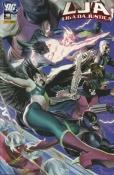 Liga Da Justiça Nº 40 - 1ª Série