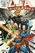 Liga Da Justiça Nº 42 - 1ª Série