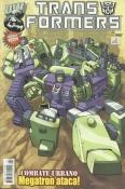 Transformers Nº 4
