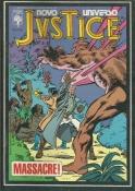 Novo Universo Justice Nº 5