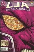 Liga Da Justiça Nº 21 (1ª Série)