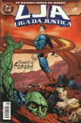 Liga Da Justiça Nº 25 (1ª Série)