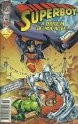 Superboy Nº 10 (2ª Série)