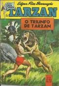 Tarzan Nº 52 (3ª Série)