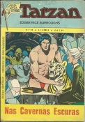 Tarzan Nº 80 (3ª Série)