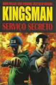 Kingsman - Serviço Secreto