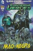 Lanterna Verde Nº 23.1 (1ª Série)