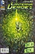 Lanterna Verde Nº 29 (1ª Série)