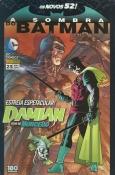 A Sombra Do Batman Nº 23 (2ª Série)