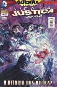 Liga Da Justiça Nº 24 (2ª Série)