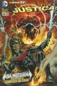 Liga Da Justiça Nº 26 (2ª Série)