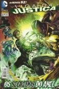 Liga Da Justiça Nº 27 (2ª Série)