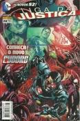 Liga Da Justiça Nº 28 (2ª Série)