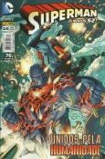 Superman Nº 24 (2ª Série)