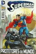 Superman Nº 32 (2ª Série)
