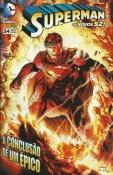 Superman Nº 34 (2ª Série)