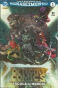 Detective Comics N° 1