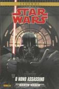 Star Wars Legends - Darth Vader: O Nono Assassino
