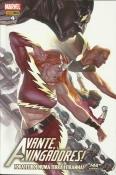 Avante, Vingadores Nº 4 (3ª Série)