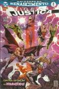Liga Da Justiça Nº 2 (3ª Série)