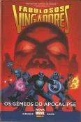 Fabulosos Vingadores: Os Gêmeos Do Apocalipse