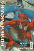 Marvel Século 21 - Homem-Aranha Nº 2