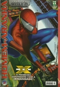 Marvel Século 21 - Homem-Aranha Nº 3