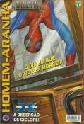 Marvel Século 21 - Homem-Aranha Nº 4