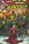 Liga Da Justiça Nº 22 (2ª Série)