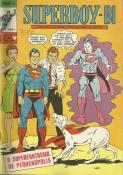 Superboy-Bi Nº 22