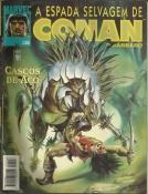 A Espada Selvagem De Conan Nº 126