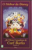 Obras Completas De Carl Barks Vol 3 - O Melhor Da Disney