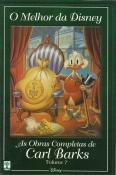 Obras Completas De Carl Barks Vol 7 - O Melhor Da Disney
