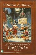 Obras Completas De Carl Barks Vol 8 - O Melhor Da Disney