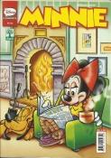 Minnie Nº 25 (2ª Série)