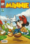 Minnie Nº 33 (2ª Série)