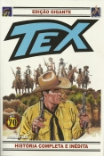 Tex Edição Gigante Nº 33
