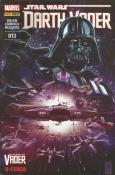 Star Wars Darth Vader Nº 13