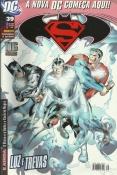 Superman E Batman Nº 39
