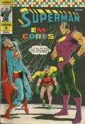 Superman Em Cores Especial Nº 10