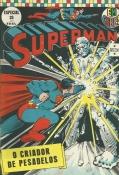 Superman Em Cores Especial Nº 33