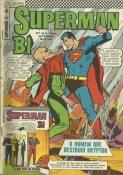 Superman Bi 1ª Série - Nº 30