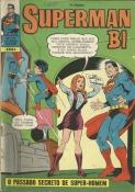 Superman Bi 1ª Série - Nº 35