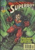 Superboy Nº 1 (2ª Série)