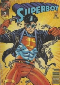 Superboy Nº 3 (2ª Série)