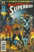 Superboy Nº 13 (2ª Série)