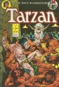 Tarzan (Em Cores) Nº 10 (2ª Série)