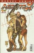 Agente X Nº 2
